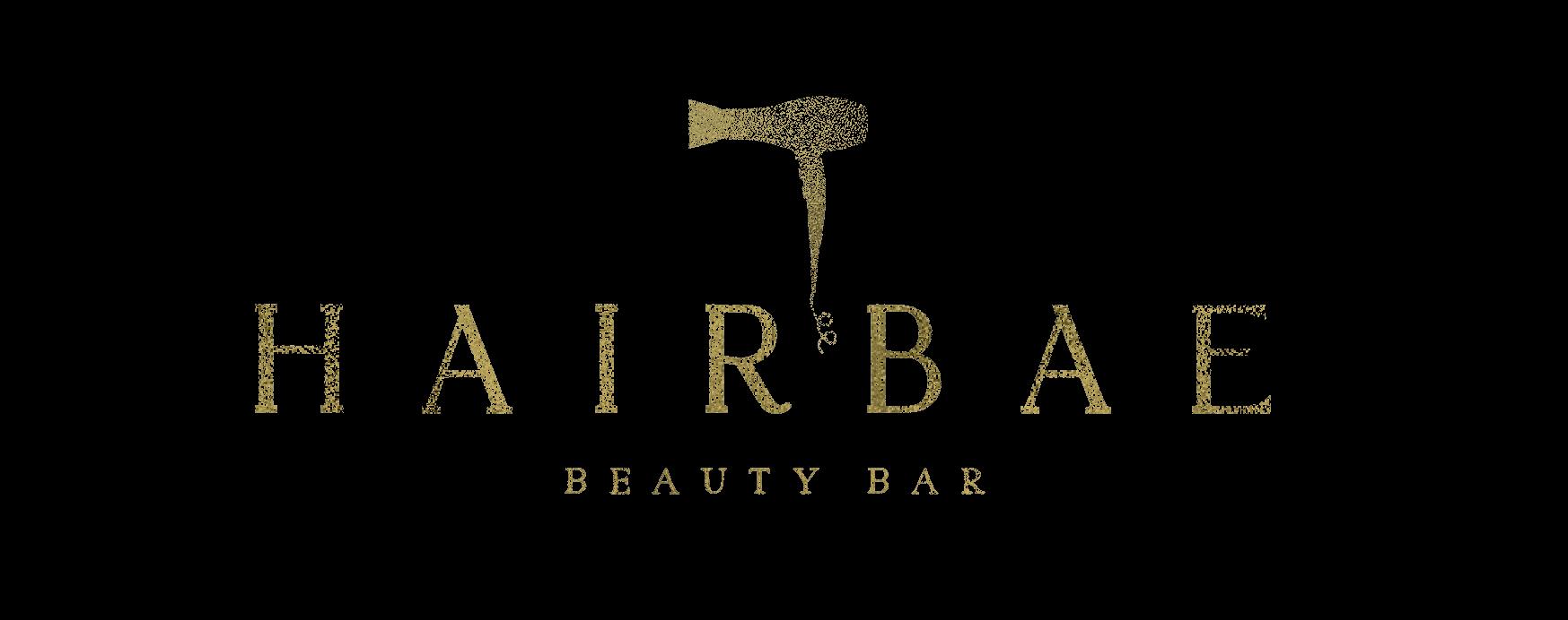 HairBae Logo
